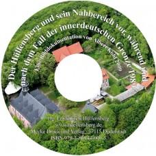 Der Hülfensberg und sein Nahbereich vor, während und nach dem Fall der innerdeutschen Grenze 1989