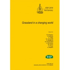 Grassland in a changing world