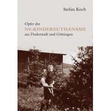 Opfer der NS-Kindereuthanasie aus Duderstadt und Göttingen