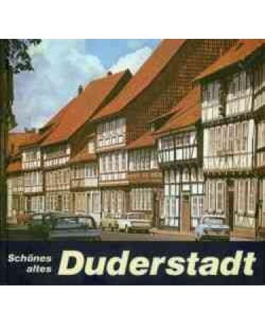 Schönes altes Duderstadt