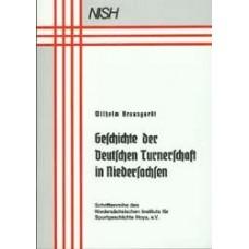 Geschichte der Deutschen Turnerschaft in Niedersachsen