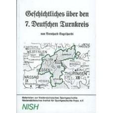 Geschichtliches über den 7. Deutschen Turnerkreis (Oberweser)