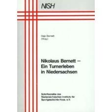 Nikolaus Bernett