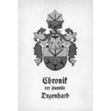 Chronik der Familie Degenhard