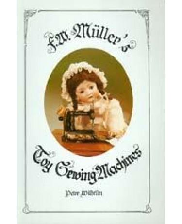 F.W. Müller's Kindernähmaschinen