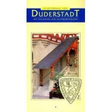 Stadtführer von Duderstadt