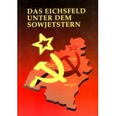 E-Book: Das Eichsfeld unterm Sowjetstern