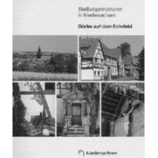 Dörfer auf dem Eichsfeld