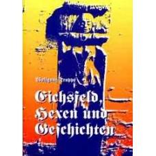 E-Book: Eichsfeld, Hexen und Geschichten