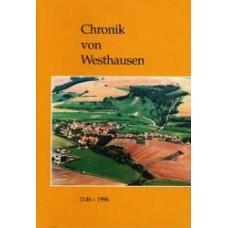 Chronik von Westhausen