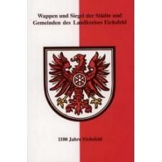 Wappenbuch Landkreis Eichsfeld