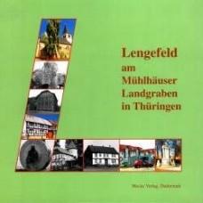 Lengefeld am Mühlhäuser Landgraben