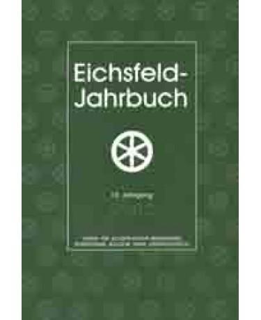 Eichsfeld-Jahrbuch 2002