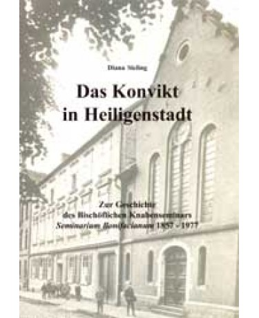 Das Konvikt in Heiligenstadt