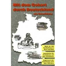 Mit dem Go-Kart durch Deutschland