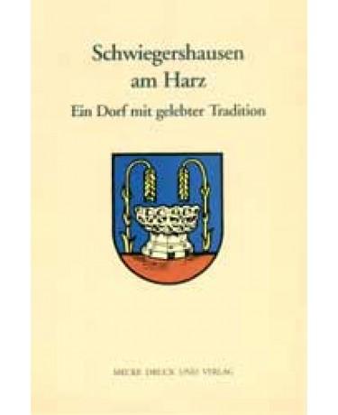 Schwiegershausen am Harz