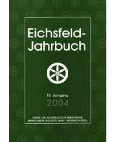 Eichsfeld-Jahrbuch 2004