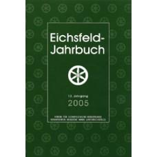 Eichsfeld-Jahrbuch 2005