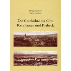 Die Geschichte der Orte Renshausen und Krebeck