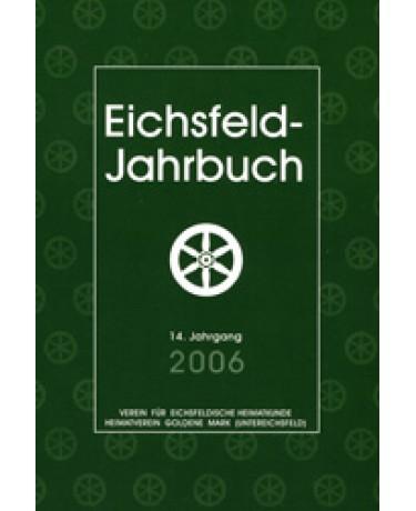 Eichsfeld-Jahrbuch 2006