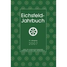 Eichsfeld-Jahrbuch 2007
