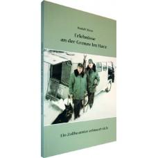 E-Book: Erlebnisse an der Grenze im Harz