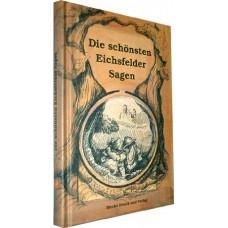 E-Book: Die schönsten Eichsfelder Sagen