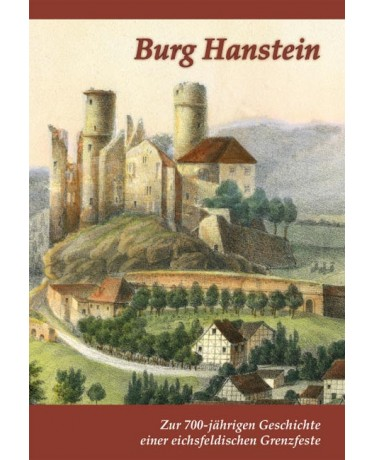 E-Book: Burg Hanstein