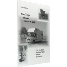Von Troja bis zum Nemrut Dag