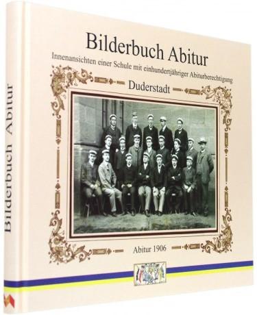 Bilderbuch Abitur