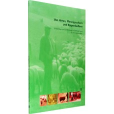 E-Book: Von Hirten, Pfennigsuchern und Rippenbeißern