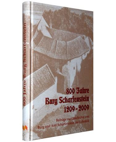 800 Jahre Burg Scharfenstein - 1209-2009