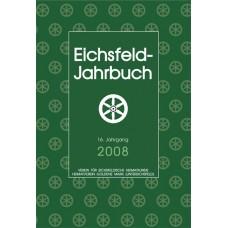 Eichsfeld-Jahrbuch 2008