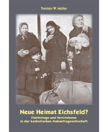 E-Book: Neue Heimat Eichsfeld?