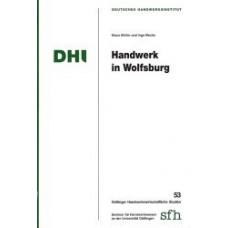 Handwerk in Wolfsburg