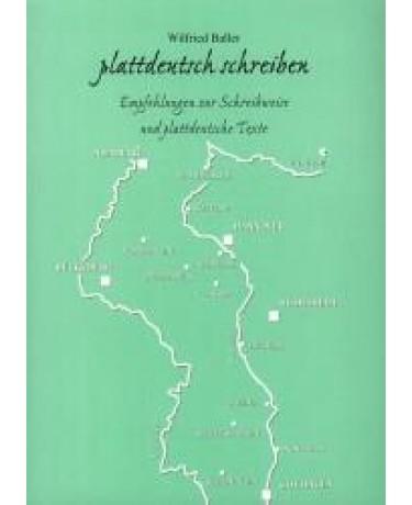 E-Book: Plattdeutsch schreiben