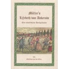 E-Book: Müller's Lisebeth von Ankerode