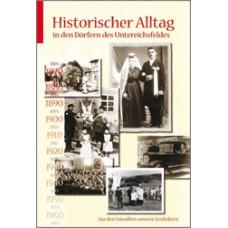 E-Book: Historischer Alltag in den Dörfern des Untereichsfeldes