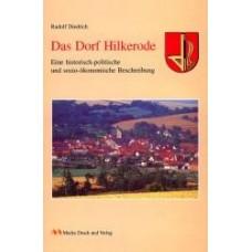 Das Dorf Hilkerode