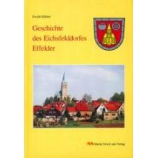 Geschichte des Eichsfelddorfes Effelder