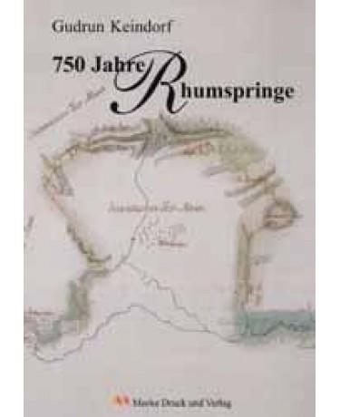750 Jahre Rhumspringe