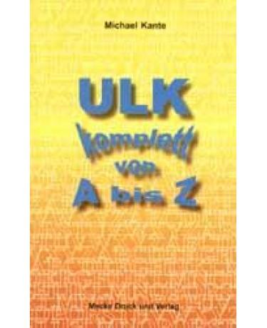 E-Book: Ulk komplett von A bis Z