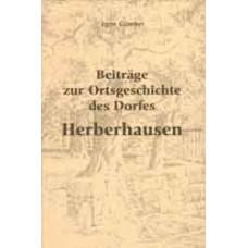 Beiträge zur Ortsgeschichte des Dorfes Herberhausen