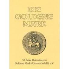 E-Book: 50 Jahre Heimatverein Goldene Mark (Untereichsfeld) e.V.