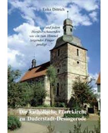 Die katholische Pfarrkirche zu Duderstadt-Desingerode