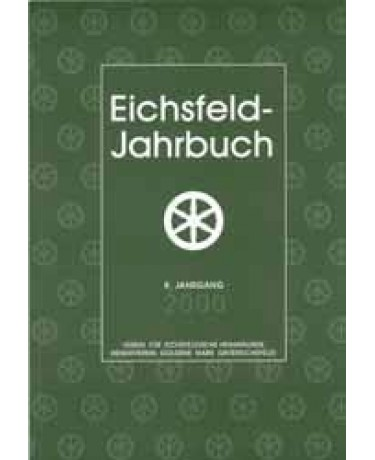 Eichsfeld-Jahrbuch 2000