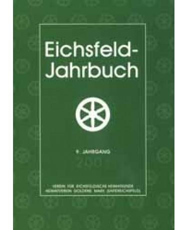Eichsfeld-Jahrbuch 2001