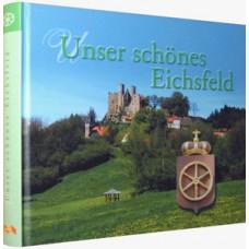 E-Book: Unser schönes Eichsfeld