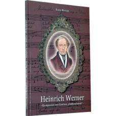 E-Book: Heinrich Werner