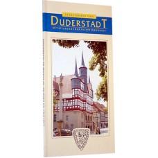 E-Book: Stadtführer von Duderstadt mit Stilkunde der Fachwerkhäuser